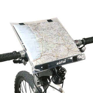 Zefal Doomap Map Holder